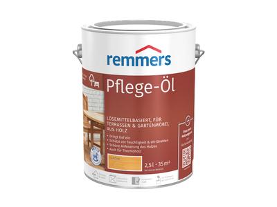 PFLEGE-ÖL ápoló olaj kerti faszerkezetekre